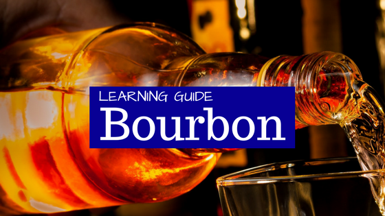 bourbon learning guide