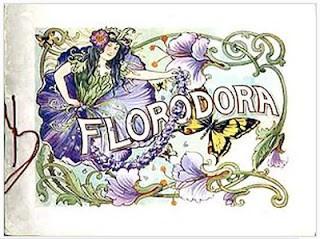 florodorashow